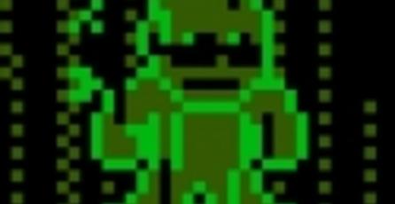 Así cambia Matrix cuando añades sonidos de videojuegos