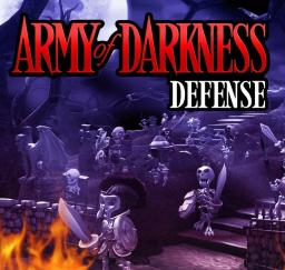 Army of Darkness: Defense
