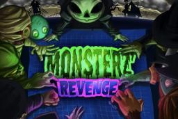 Monsterz Revenge