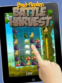 Apples: Battle Harvest