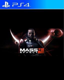 Mass Effect (Next-Gen)