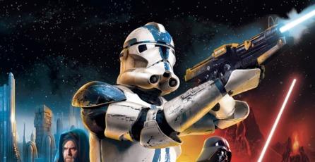 <em>Star Wars: Battlefront II </em>
