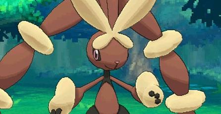 Pokémon: Omega Ruby: Más mega evoluciones