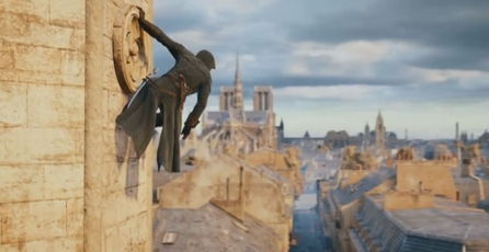 Assassin´s Creed: Unity: Recorre París