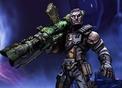 Borderlands: The Pre-Sequel: gamescom trailer