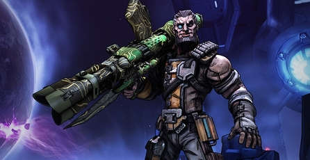 Borderlands: The Pre-Sequel: gamescom trailer