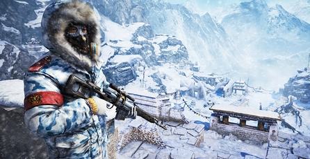 Far Cry 4: gamescom trailer