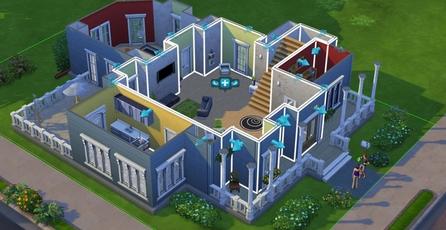 The Sims 4: Descarga el demo