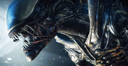 Alien: Isolation: gamescom trailer