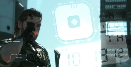 Metal Gear Solid V: The Phantom Pain: Nuevo gameplay