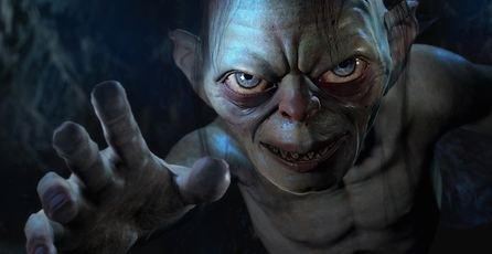 Middle-earth: Shadow of Mordor: gamescom trailer
