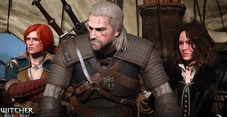The Witcher 3: Wild Hunt: 35 minutos de gameplay