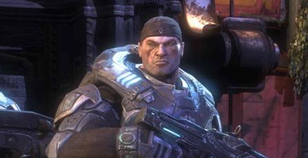 <em>Gears of War</em> iba a tener mechas