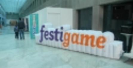 Se dio el puntapié inicial de Festigame con la Copa FIFA 14 EA SPORTS