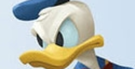 Confirman a Donald Duck para Disney Infinity 2.0