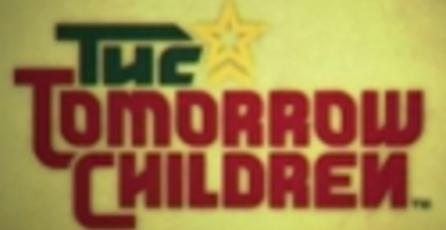 Anuncian el título indie The Tomorrow Children