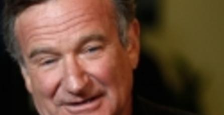 Robin Williams: Un fanático de los videojuegos