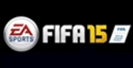 Habrá demo de FIFA 15