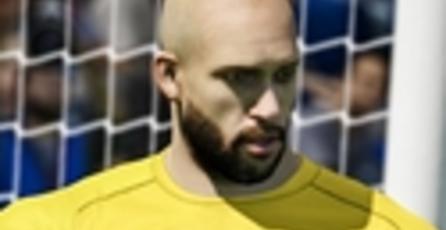 EA anuncia porteros mejorados para FIFA 15