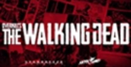 Anuncian juego cooperativo de The Walking Dead para 2016