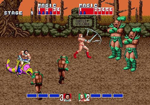 Sega Genesis Cumple 25 Anos Levelup