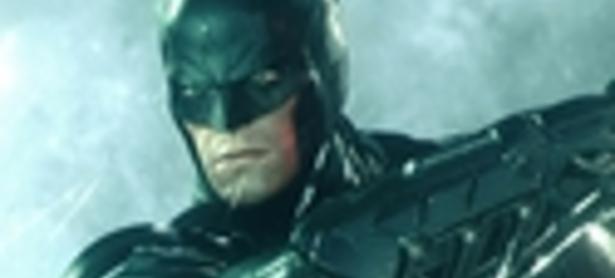 Rocksteady libera nuevas imágenes de Batman: Arkham Knight