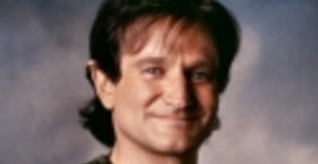 Nintendo no dirá si Robin Williams será homenajeado en Zelda