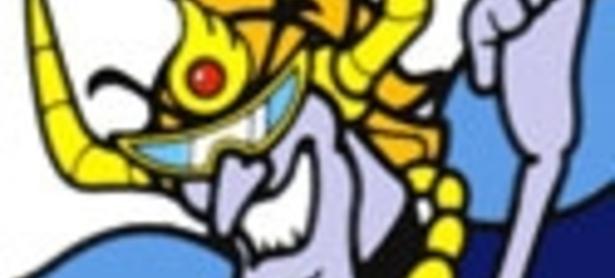Confirman presencia de Nightmare Wizard en Super Smash Bros.