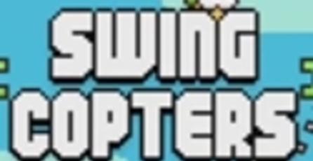 Revelan nuevo título del creador de Flappy Bird
