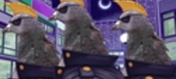 Retrasan simulador de citas con palomas para septiembre
