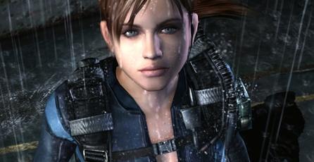 RUMOR: revelan posible secuela de <em>Resident Evil Revelations</em>