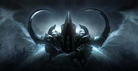 <em>Diablo III: Reaper of Souls - Ultimate Evil Edition</em>