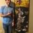 Jefe final de <em>Final Fantasy VI</em> recreado con piezas de joyería