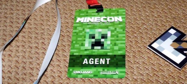Mojang descarta MineCon 2014
