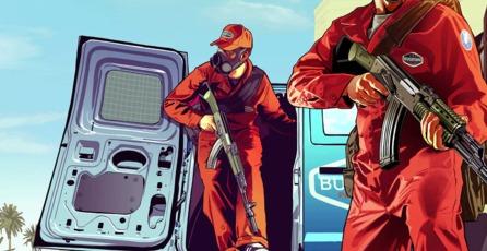 RUMOR: retrasarán <em>GTA V</em> para nueva generación