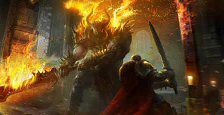 Revelan nuevo trailer de <em>Lords of the Fallen</em>