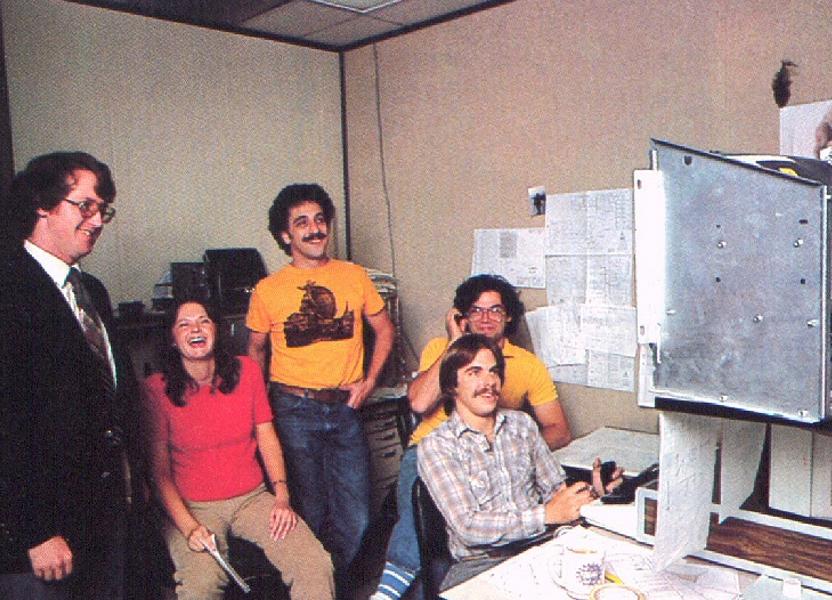 Dona Bailey diseñó Centipede, uno de los arcades más importantes jamás creados. Pero Anita Sarkeesian nunca te lo dijo