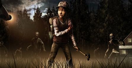 <em>The Walking Dead: Season Two</em>