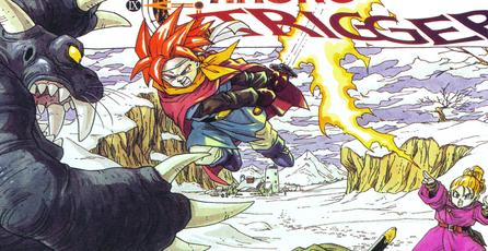 Hironobu Sakaguchi quería secuela directa de <em>Chrono Trigger</em>