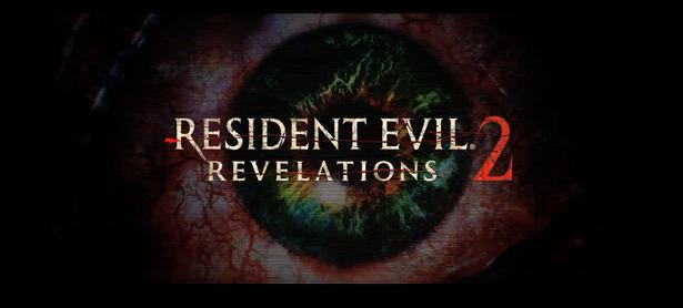 Anuncian oficialmente <em>Resident Evil: Revelations 2</em>
