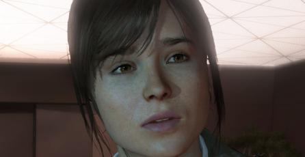 Es casi un hecho que <em>Beyond: Two Souls</em> llegará a PS4