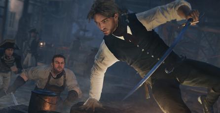 Nuevas imágenes de Assassin's Creed Unity