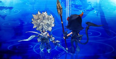 <em>Rise of Mana</em> llegará a PlayStation Vita en Japón