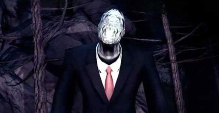<em>Slender: The Arrival</em> tiene fecha de salida en consolas