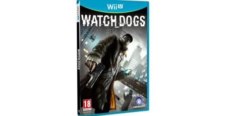 <em>Watch_Dogs</em> llega a Wii U en noviembre