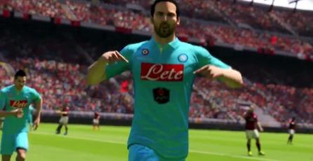 Revelan nuevas celebraciones para <em>FIFA 15</em>