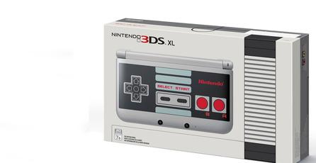 Confirman 3DS XL de <em>Super Smash Bros.</em> para América