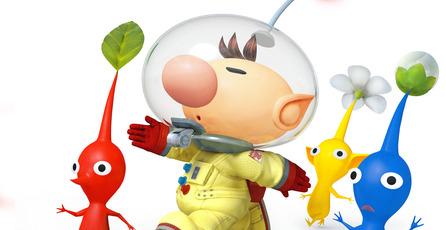 REPORTE: Miyamoto trabaja en película animada de <em>Pikmin</em>