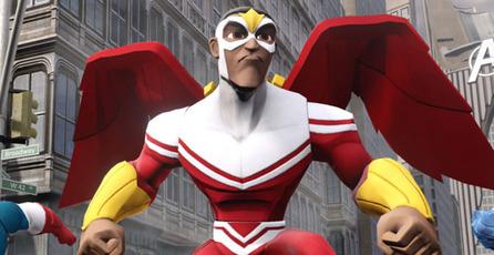 Revelan nuevos personajes para <em>Disney Infinity 2.0</em>