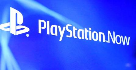 Sony contempla juegos de PS1, PS2 y PS4 para PS Now